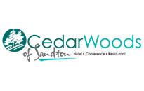 Cedar-Woods