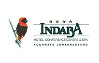 Indaba-Hotel