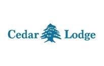 Cedar-Lodge