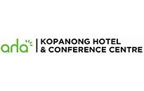 Kopanong-Hotel