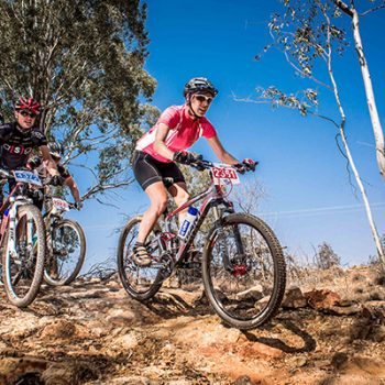 Corporate MTB Cycling Challenge